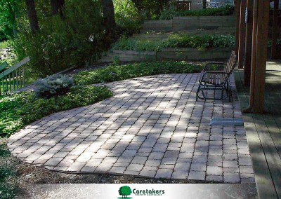 paver patio 016